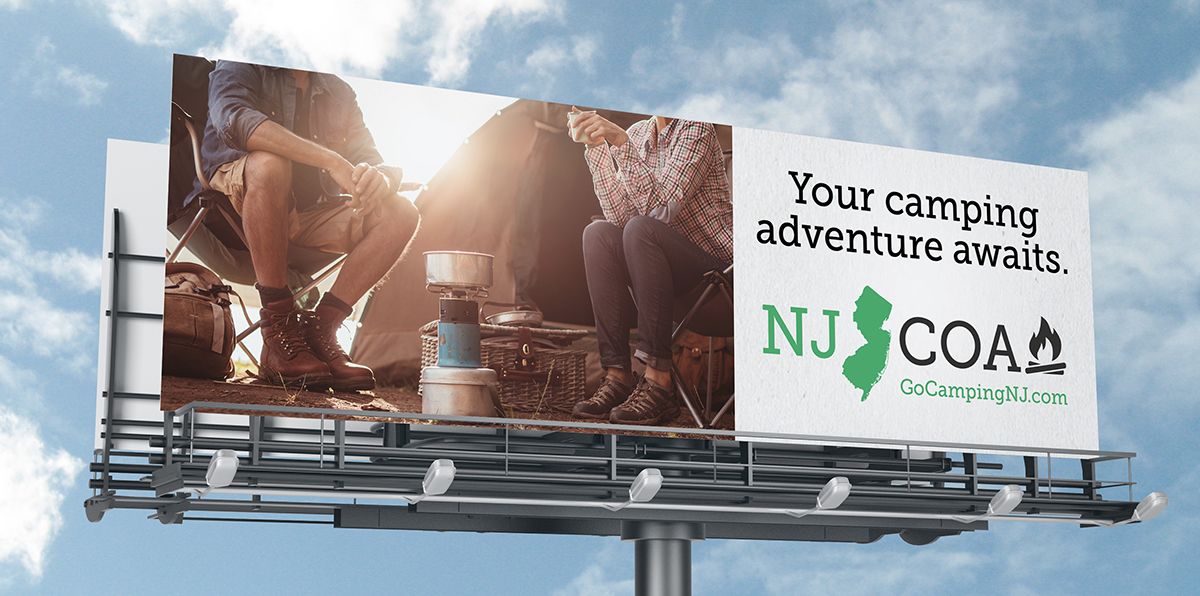 NJCOA outdoor advertising